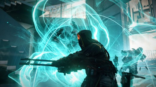 Galería Killzone Shadow Fall 2