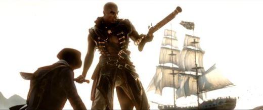 Assassins Creed 4 Grito de Libertad