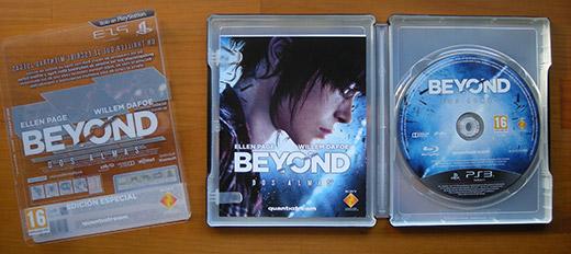 Beyond Two Souls 02