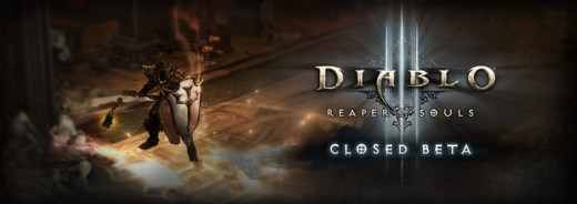 Diablo 3 Reaper of Souls Beta Cerrada