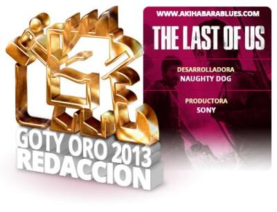 Premios GOTY AKB 2013