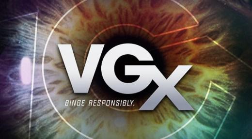 Spike VGX 2013