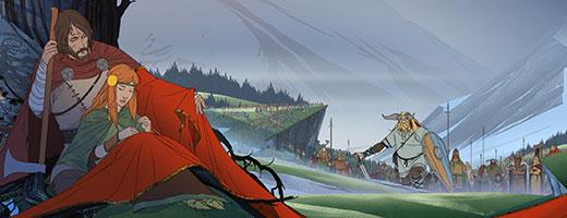 The Banner Saga 01