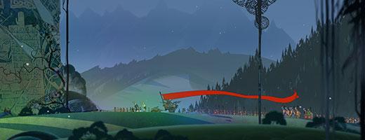 The Banner Saga 03