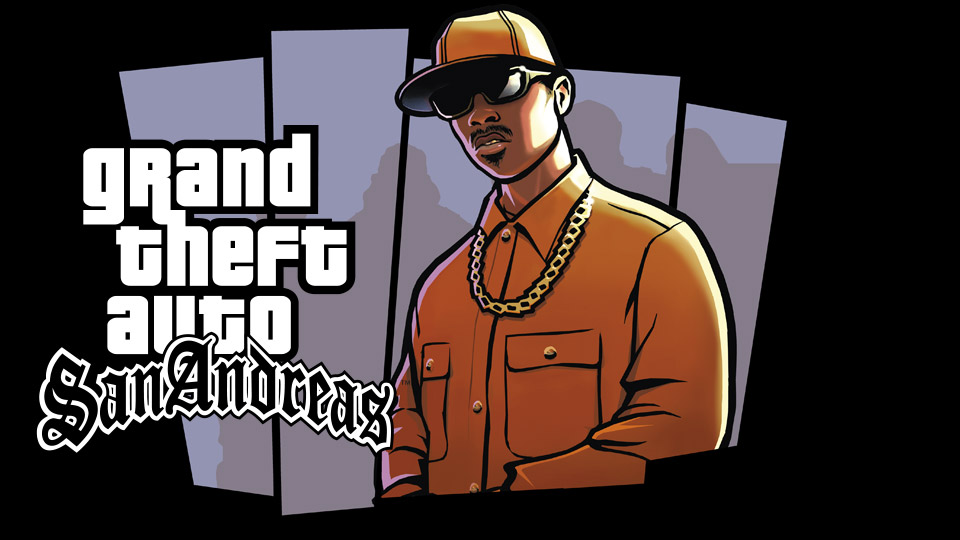 Grand Theft Auto Para Ps Vita