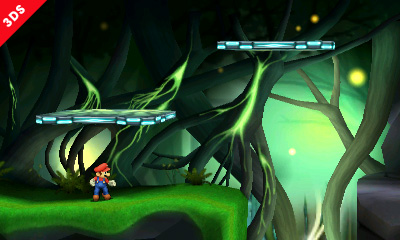 Super Smash Bros. 3DS