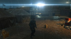 Metal Gear V Ground Zeroes Day Xbox 360