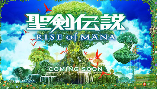 Rise of Mana