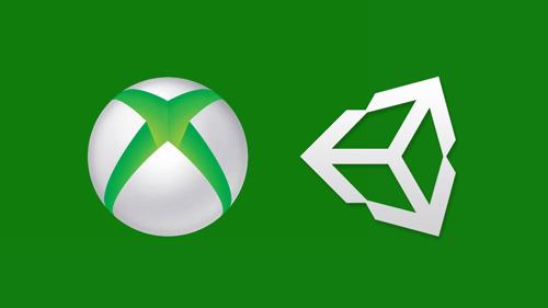 Xbox Unity