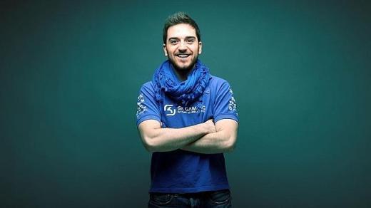 Carlos Ocelote, ex SK Gaming y superestrella patria de los eSports