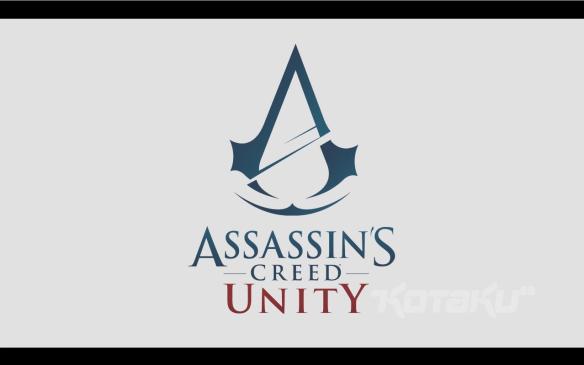 Assassin's Creed Unity (2)