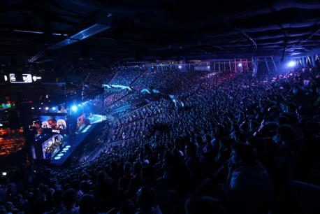 IEM Katowice 2014
