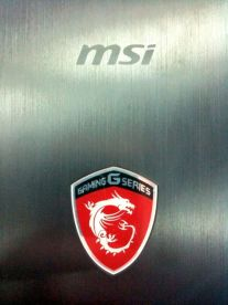 MSI Exp