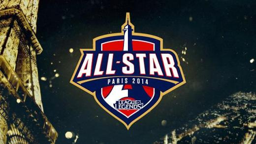 League of Legends All Stars 2014