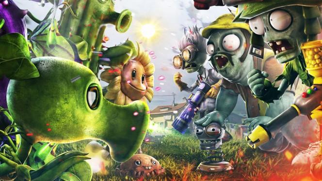 An Lisis De Plants Vs Zombies Garden Warfare Para Xbox One