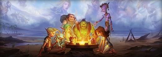 HearthStone Heroes Of Warcraft ipad