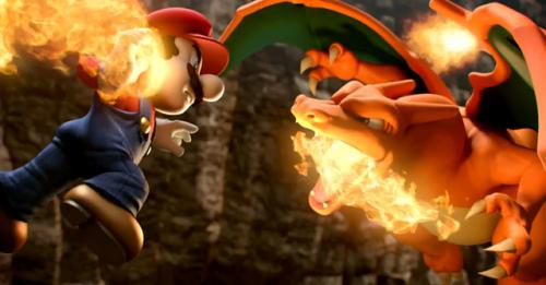 Charizard-y-Greninja-Super-Smash-Bros