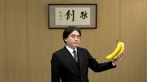 Iwata-Bananas