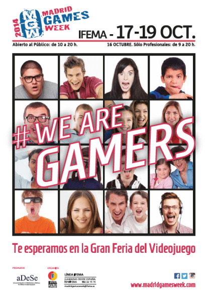 Madrid_Games_Week_2014