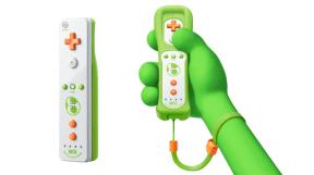 Mario Kart 8 Wiimote
