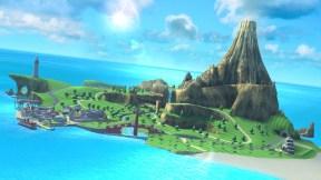 Super Smash Bros Escenarios (104)