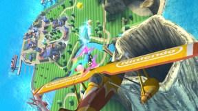 Super Smash Bros Escenarios (106)