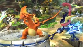 Super Smash Bros Escenarios (118)