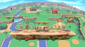 Super Smash Bros Escenarios (128)