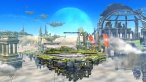 Super Smash Bros Escenarios (130)