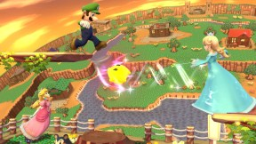 Super Smash Bros Escenarios (133)