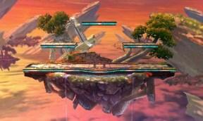 Super Smash Bros Escenarios (19)