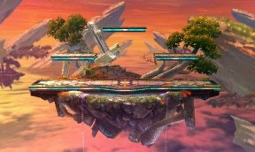 Super Smash Bros Escenarios (19)
