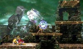 Super Smash Bros Escenarios (22)
