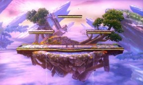 Super Smash Bros Escenarios (27)