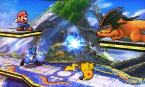 Super Smash Bros Escenarios (42)