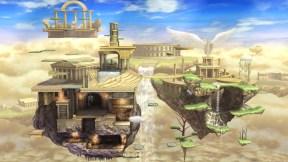 Super Smash Bros Escenarios (65)