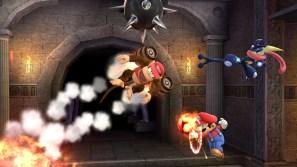 Super Smash Bros Escenarios (87)