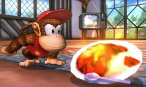 Super Smash Bros Items en 3DS (10)