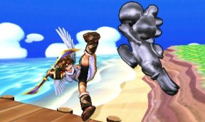 Super Smash Bros Items en 3DS (13)