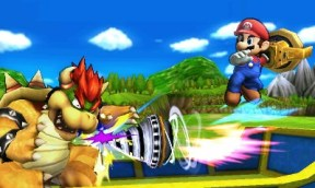 Super Smash Bros Items en 3DS (17)