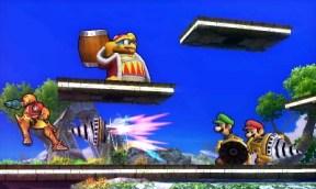 Super Smash Bros Items en 3DS (18)