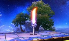 Super Smash Bros Items en 3DS (20)