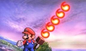 Super Smash Bros Items en 3DS (23)