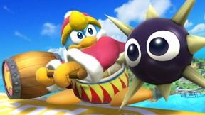 Super Smash Bros Nuevos Ataques (9)