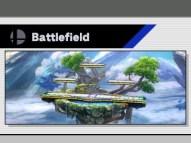 Super Smash Bros Seleccion de escenario (5)
