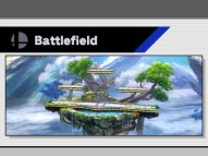 Super Smash Bros Seleccion de escenario (5)