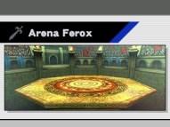 Super Smash Bros Seleccion de escenario (6)