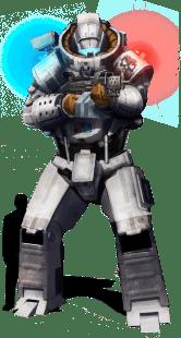 Titandozer