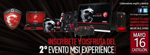 MSI EXP2