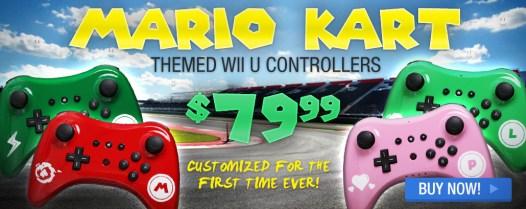 MarioKartcontroller